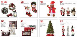 Jcp Home Decor Holiday Decor Holiday Decorations