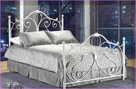 wrought iron canopy bed frame full home design ideas