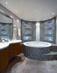 Smart Bathroom Ideas Trend Homes Inspire Design Luxury Bathroom Ideas