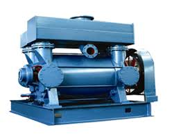 Water Ring Vaccum Pump Solutions