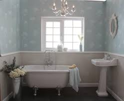 Paneling For Bathroom by Wood Panelling Bathroom Best House Design Wood Panelling The