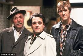 Only Fools And Horses The Chandelier Only Fools And Horses Creator John Sullivan Leaves 8 5m Will