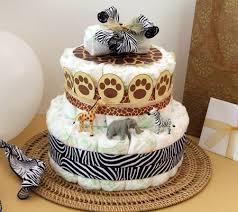 lion king diaper cake craft disney baby