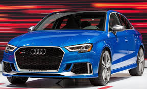 2017 2018 audi rs 3 for sale in your area cargurus