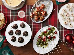 christmas cocktail party ree drummond s christmas cocktail party food network holiday