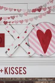 diy fall mantel decor ideas to inspire landeelu com rustic decorating ideas for valentine s day the girl creative