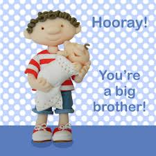 you re a big new baby greeting card cards kates