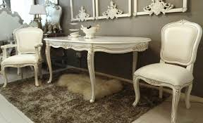 french baroque interior custom furniture