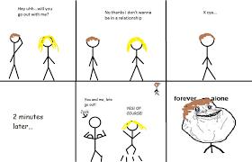 Meme Stories - unlucky meme