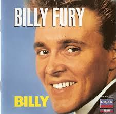 chartarchive billy fury billy