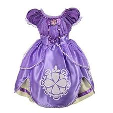 sofia the dress dressy princess sofia dress up costume