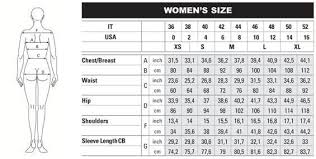 blouse size chart s size and measurement chart search the knitting