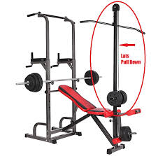 Weightlifting Bench Weightlifting Bench Chin Up Pull Up Bar Dumbbell Sit Up Chair