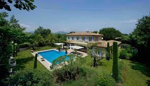 luxury rental villas st tropez my private villas