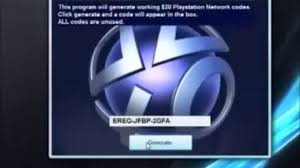 playstation gift card 10 free psn gift card generator read discription edited on 10 21