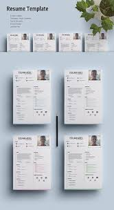 Free Resume Template Design 19 Free Psd Cv Resume Templates Design Slots