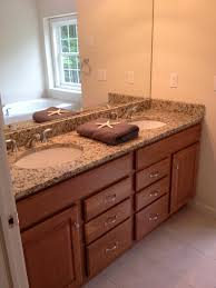 Kitchen Backsplash Ideas With Santa Cecilia Granite Santa Cecilia Granite Vanity Top Yellow Granite Vanity Top From