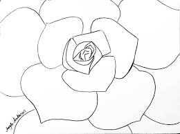 coloring pages of roses and flowers 28 best acrylic painting traceables by angela anderson images on