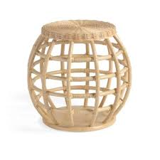 Wicker Accent Table 59 Best Wicker Woven Images On Pinterest Wicker Rattan And