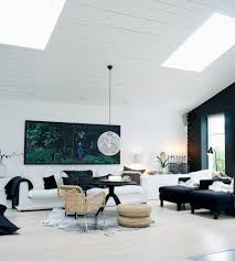 how to use color black for good feng shui