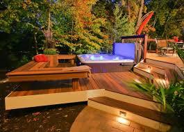 Backyard Deck Design Designs For Worthy Ideas Modern Unique F - Backyard decking designs