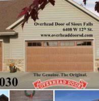 Overhead Door Of Sioux Falls Overhead Door Sioux Falls Professional Profile
