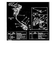 ford workshop manuals u003e f 150 2wd pickup v8 351 5 8l lightning