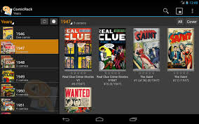 comicrack free android apps on google play