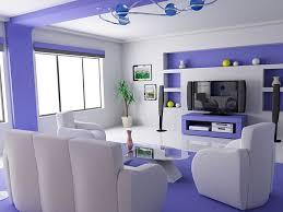 purple livingroom living room color purple home ideas designs