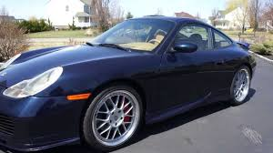 porsche carrera wheels 1999 porsche 911 for sale tiptronic aero kit champion wheels
