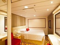 royal caribbean 3 bedroom suite carnival cruise interior rooms