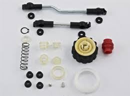 gear shift repair kit 5 speed vw golf mk1 cabriolet caddy scirocco