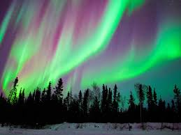 where to stay to see the northern lights the only northern lights guide you need condé nast traveller india