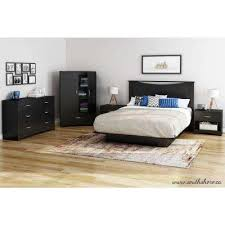Black Armoire Armoires U0026 Wardrobes Bedroom Furniture The Home Depot