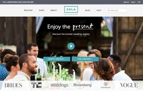 online wedding registry wonderful wedtech for online wedding gift registry