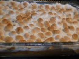 marshmallow candied yams better recipes
