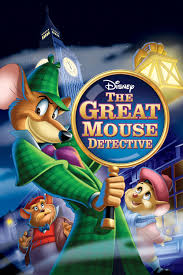 Three Blind Mouseketeers The Rescuers Down Under Disney Movies