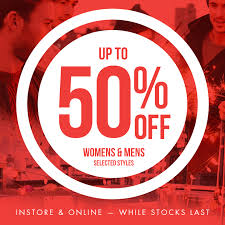 cotton on malaysia clothing sale up to 50