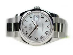 rolex steel oyster bracelet images Rolex watch datejust 36mm steel domed bezel oyster bracelet jpg