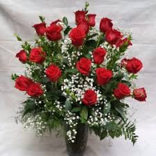 valentines day flowers s day flower delivery in davis strelitzia flower company