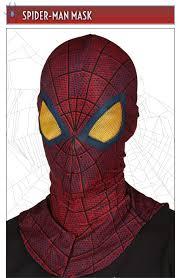 The Mask Costume Spider Man Costumes Halloweencostumes Com