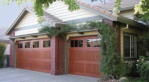 Garage Door Curb Appeal - increase curb appeal with a new garage door