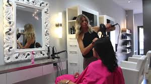 Vanity Salon Monterey Bob And Page Winnipeg Hair Salon And Blowdry Bar Youtube