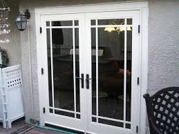 Patio Door Sales Outswing Patio Doors Savitatruth Pertaining To Outswing