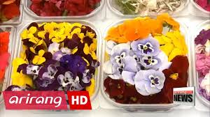 organic edible flowers edible flowers are organic and rich in nutrients