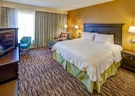 Comfort Inn Cleveland Airport Hampton Inn Airport Hotel In Middleburg Heights Ohio