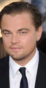 what is dicaprio s haircut called leonardo dicaprio biography imdb