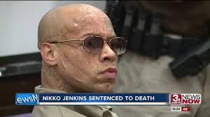 Meme And Nicko - nikko jenkins sentenced to death youtube