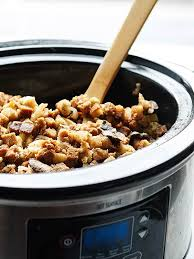 Crock Pot Dressing For Thanksgiving Best Thanksgiving Recipes 2016 Show Me The Yummy