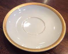 set of 2 mikasa kutani bird bone china 10 5 8